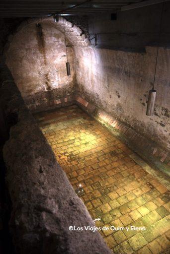 La gran cisterna