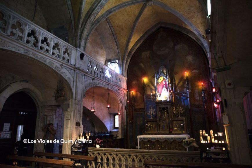 Nuestra Señora de Rocamadour