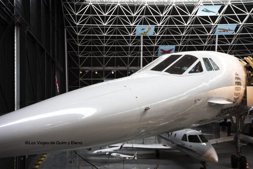Morro del Concorde 201. 7 días por Francia