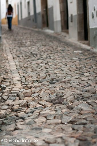 Calle de la ciudad