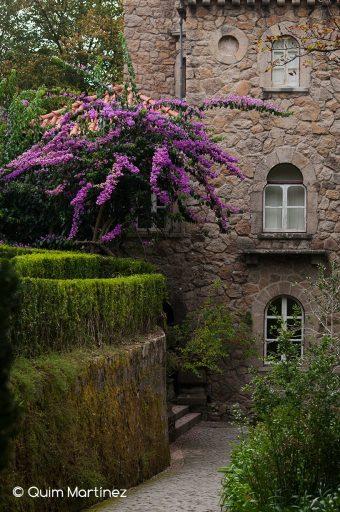 El Palacio de Regaleira