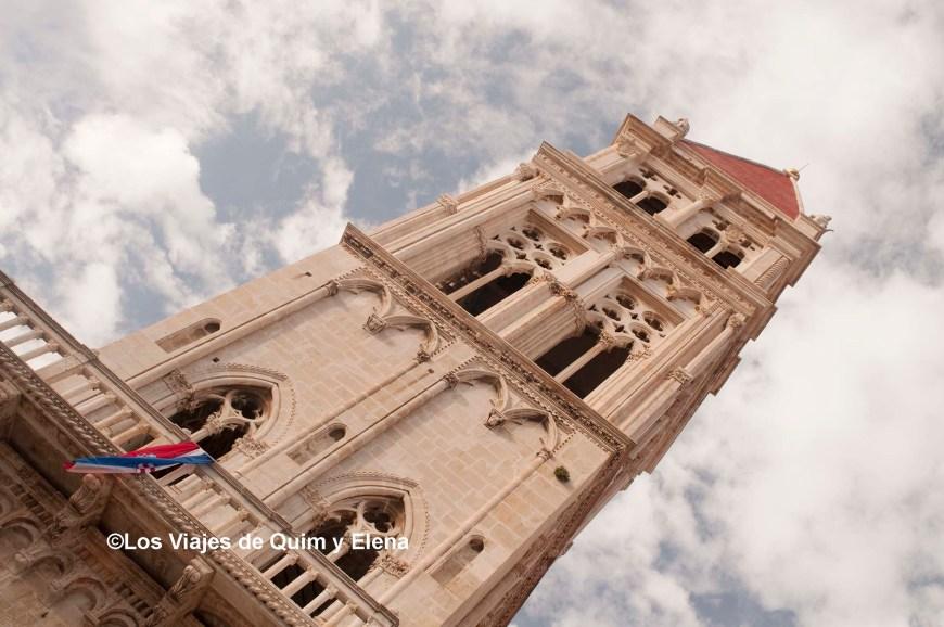 Catedral de San Lorenzo de Trogir