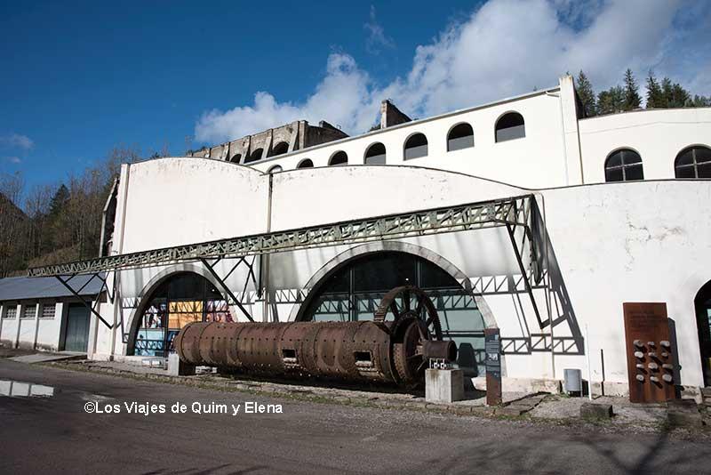 Museu del Ciment - Museo del Ciment