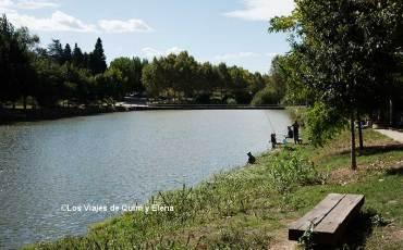 Parc del Llac de Navarcles