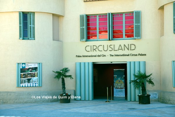 Circusland