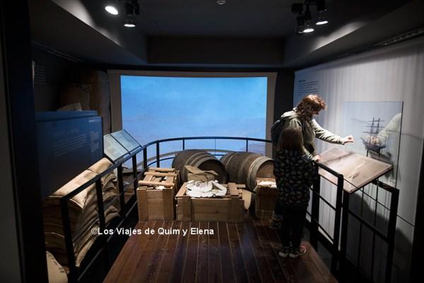 Museo del Mar de Lloret de Mar