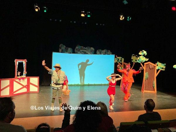 Teatro de Lloret