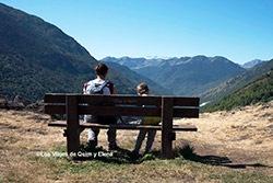 Vall d'Aràn con niños