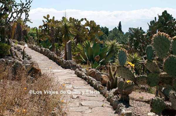 Jardines de Pinya Rosa