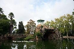 Parc Samà en Cambrils, Viajar en Familia