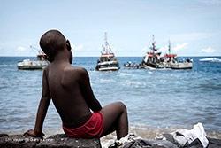 Cabo Verde para viajar en familia