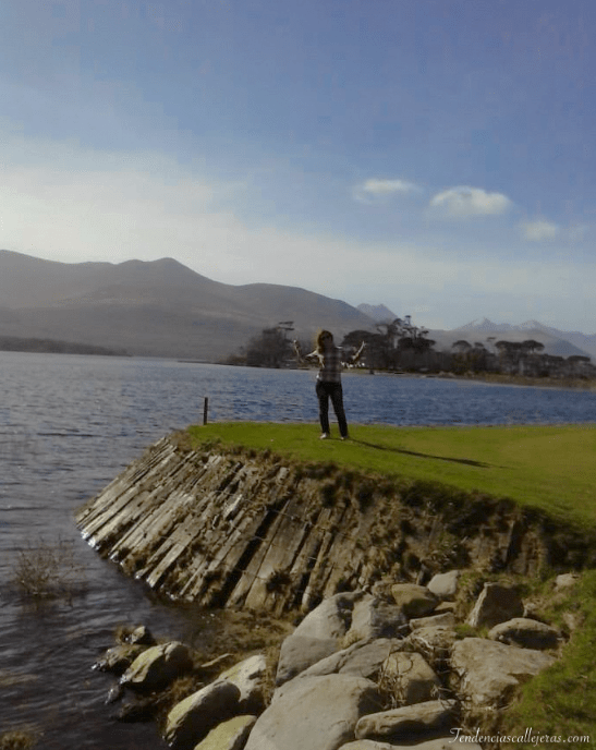 descubre Irlanda