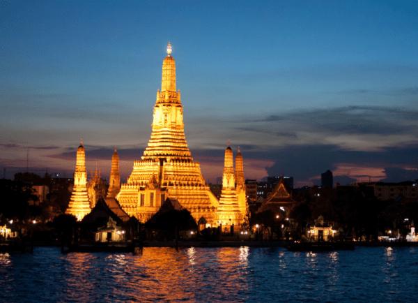 5 lugares que TIENES que visitar