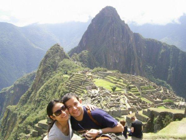 Descubre Cuzco y Machu Pichu