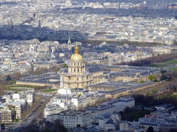 Museos gratis en París