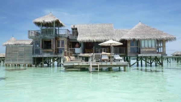Guía para organizar tu viaje a las Maldivas