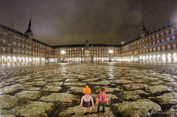 Planes molones para hacer en Madrid