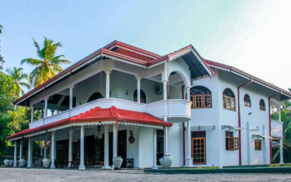 Guía para conocer Sri Lanka