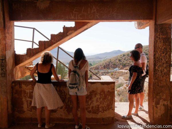 10 cosas que hacer en Cabo de Gata un fin de semana