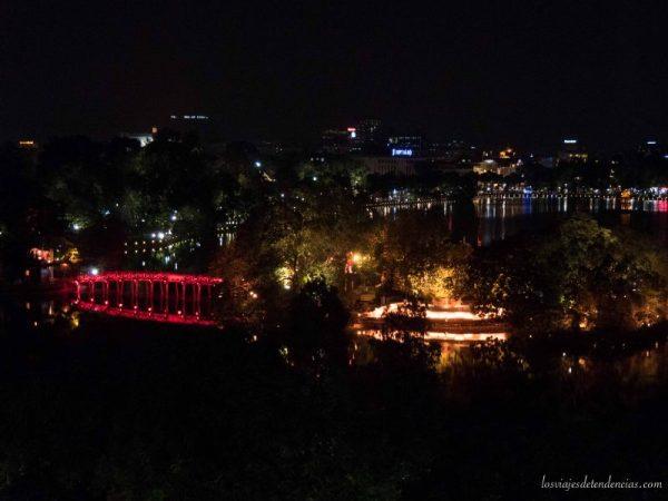 Por qué debes visitar Hanoi