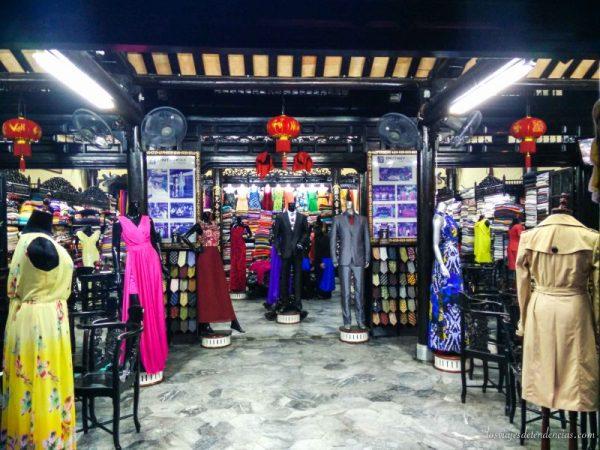 20 razones para visitar Hoi Ann.