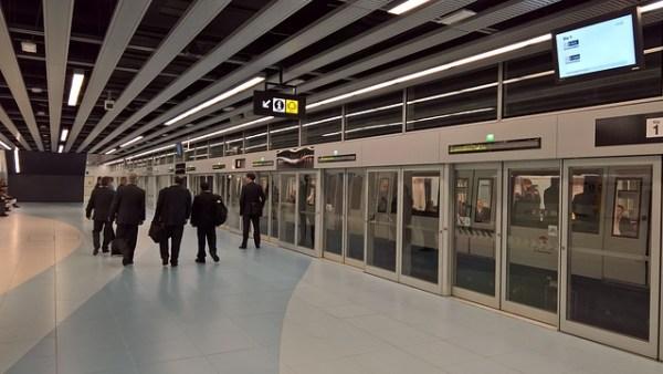 Opciones para ir del aeropuerto El-Prat a Barcelona