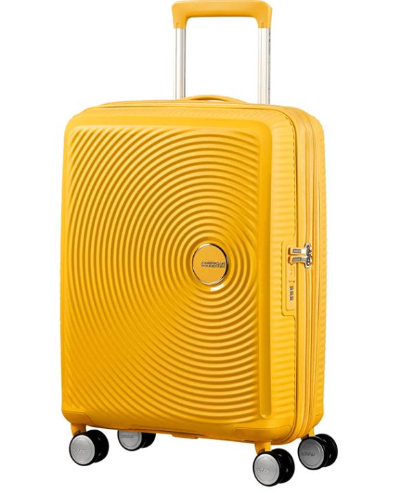 como escoger la maleta perfecta