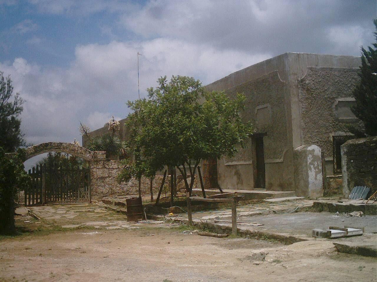 La Mesa de Cartujanos  Los Vidaurri de Coahuila Nuevo