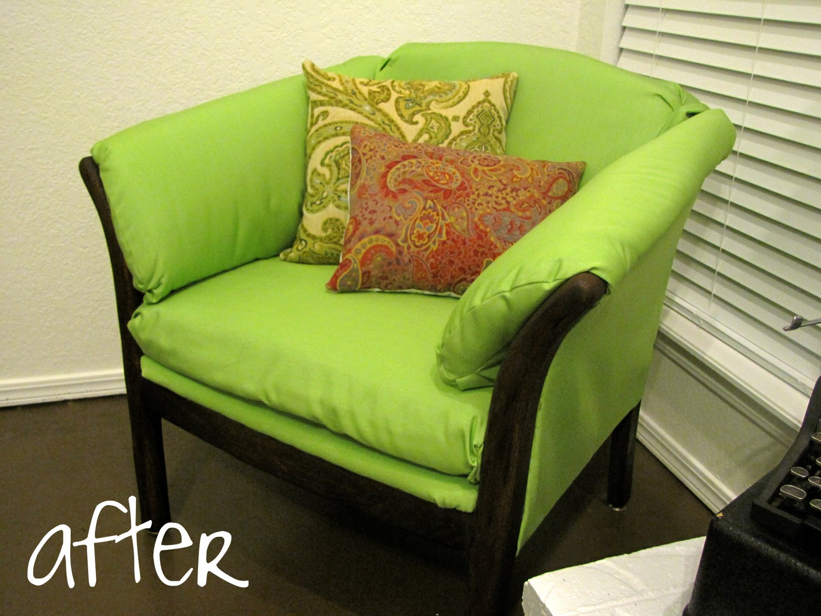 diy reupholster living room chair new york style how to: a club | lot 26 vintage