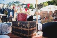 Decor, Vintage Circus - Lot 8 Event Venue