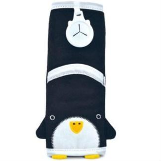 Nakładka na pas samochodowy Trunki pingwin