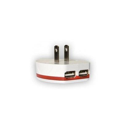 Adapter podróżny Skross Evo z ładowarką USB