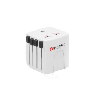 Adapter podróżny Skross Muv Micro uniwersalny