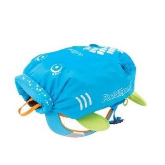 Plecak wodoodporny Trunki niebieski