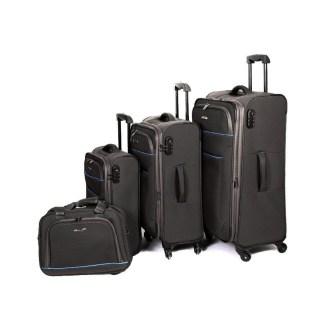 Zestaw walizek Travelite Derby + torba