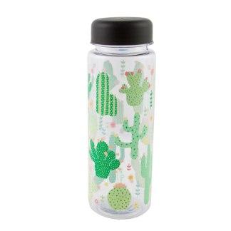 Butelka na wodę Kaktusy 450 ml