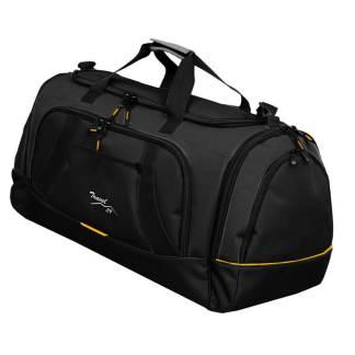 Wielka torba podróżna Marbo Travel 93l czarna