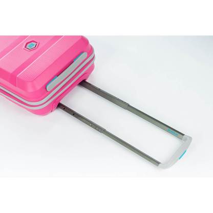 Walizka kabinowa Bg Berlin ZIP2 Pop Pink
