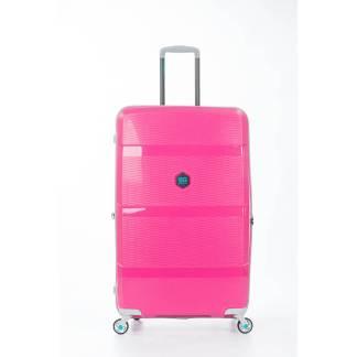 Walizka duża Bg Berlin ZIP2 Pop Pink