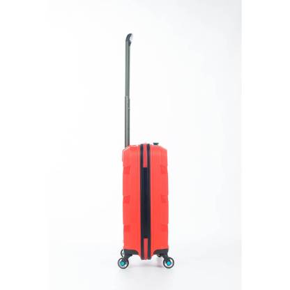 Walizka kabinowa Bg Berlin ZIP2 Latin Red