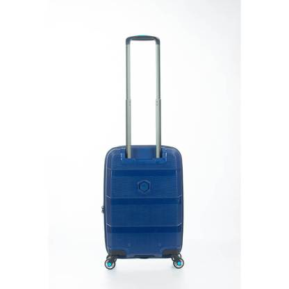 Walizka kabinowa Bg Berlin ZIP2 Jazz Blue