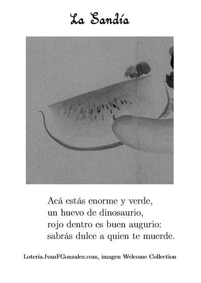 La Sandía