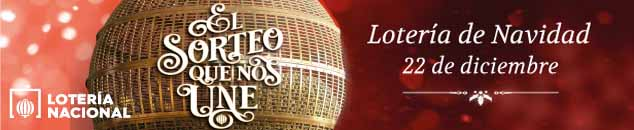 Loteria Navidad 2020 loteria la siete se san sebastian Administración de loterias 7