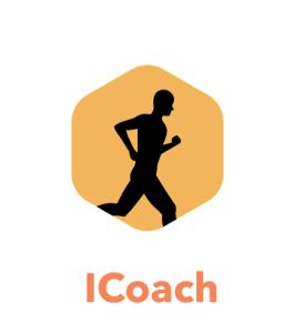 Première étape, le logo