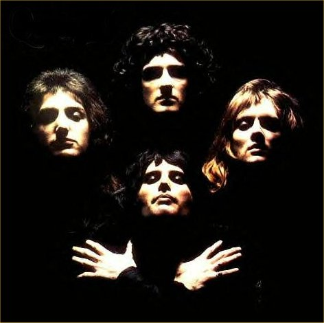 Bohemian Rhapsody in Music Video (2/6)