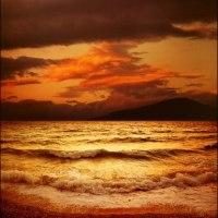 """Da """"Oceano mare"""" di Alessandro Baricco"""