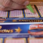 Date du prochain Super Jackpot EuroMillions !