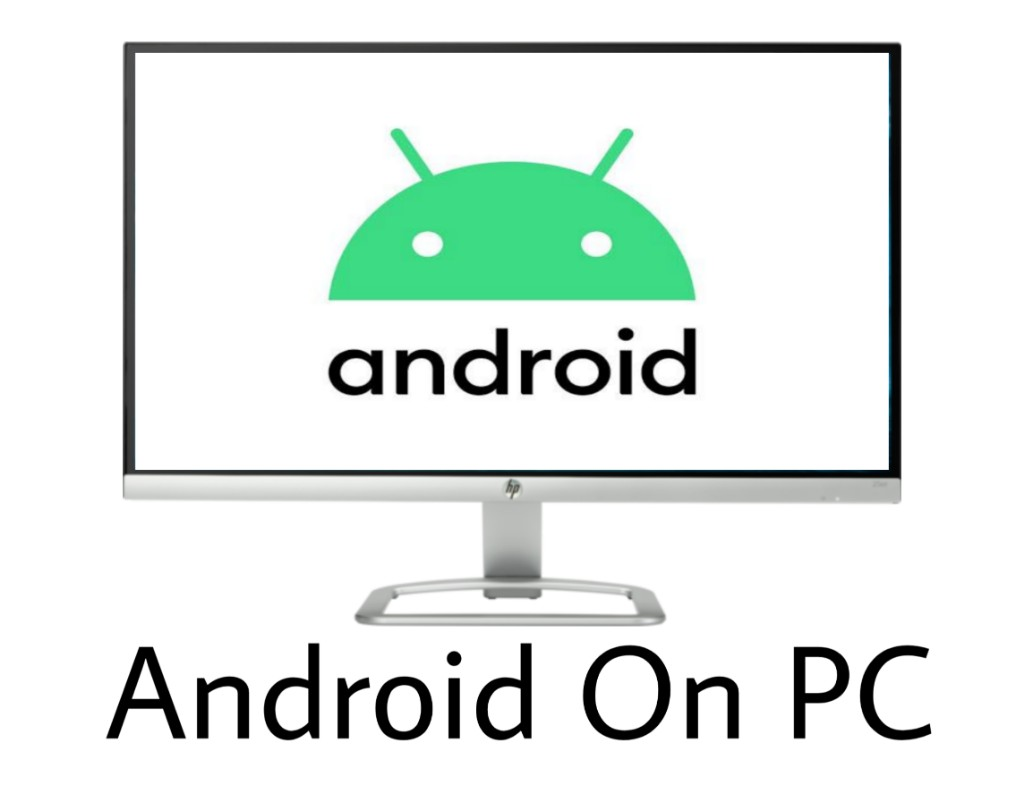 best way to install Androiid on PC