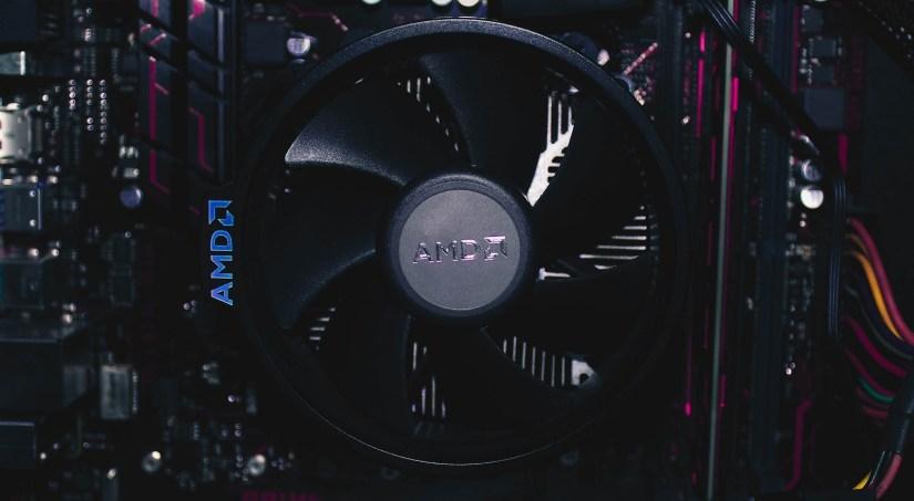 Ryzen 3 3100 for Best Gaming PC under 50000