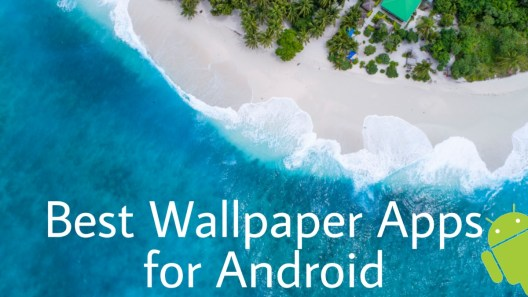 Coolest wallpaper apps for Android